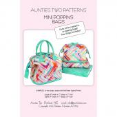 Mini Poppins Bag Pattern