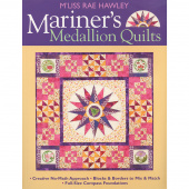 Mariner's Medallion Quilts Book