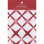 Radiance Quilt Pattern by Missouri Star