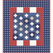 Honor Quilt of Valor Kit
