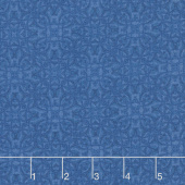 Gabrielle - Tile Blue Yardage