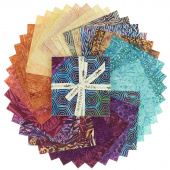 Neptune's Friends Batiks Stamps