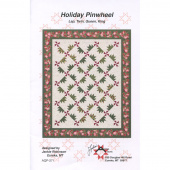 Holiday Pinwheel Pattern