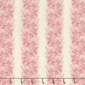 Little Sweetheart - Wreath Blush Yardage