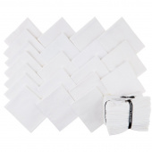 Hue White on White Fat Quarter Bundle