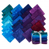 Wilmington Essentials - Royal Nights Fat Quarter Gems