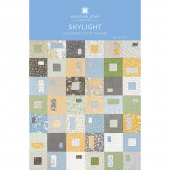 Skylight Quilt Pattern by Missouri Star
