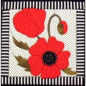 Artsi2™ Poppy Quilt Board Kit