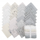 Modern Backgrounds More Paper Fat Quarter Bundle