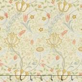 Morris Garden - Flora 1891 Porcelain Yardage
