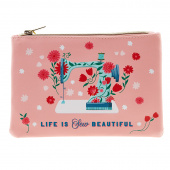 Sew Beautiful Glam Bag