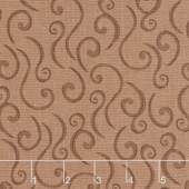Dark Roast - Smokin Hot Mocha Yardage