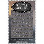 Thunder & Lightning Pattern