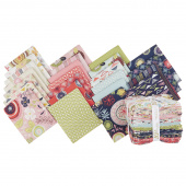 Sew Retro Fat Quarter Bundle