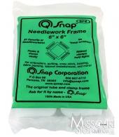 "Q Snap Needlework Frame 6"" x 6"""