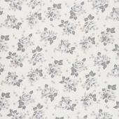 Serenity - Roses Cream Yardage