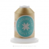 Missouri Star 40 WT Polyester Thread Taupe