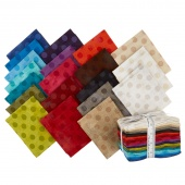Grunge Hits the Spot Fat Quarter Bundle