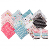 Chloe and Friends Fat Quarter Bundle