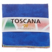 Toscana Charm Pack