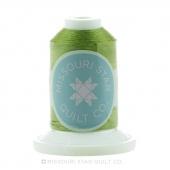 Missouri Star 50 WT Cotton Thread Emerald Green