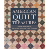 American Quilt Treasures Book