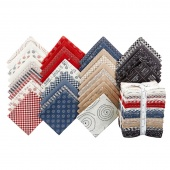 Freedom Fat Quarter Bundle