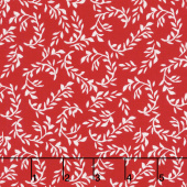 So Ruby - Leaf Red Yardage