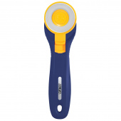Olfa Splash 45mm Rotary Cutter Navy