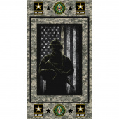 Military - Army Multi Panel