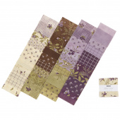Sweet Violet Mini Charm Pack
