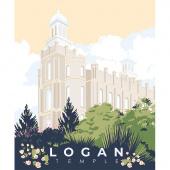 Temples - Logan Panel