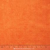 Wilmington Essentials - Sunny Side Up Criss-Cross Texture Light Bright Orange Yardage