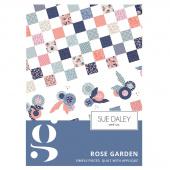 Rose Garden Quilt Pattern