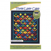 Three Layer Cake Pattern