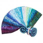 Artisan Batiks - Aviva Roll Up