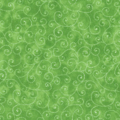 Moda Marble Swirls - Green Yardage