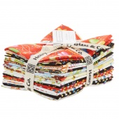 Let's Celebrate Fat Quarter Bundle