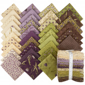 Mill Creek Garden Fat Quarter Bundle