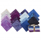 Winterscape Batiks Fat Quarter Bundle