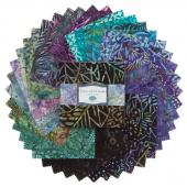 Emerald Coast Batiks 5 Karat Jewels