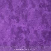 Toscana - Dark Purple Yardage