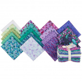 Night Riviera Fat Quarter Bundle