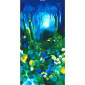 Deep Forest - Forest Panel