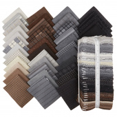 Farmhouse Flannels Fat Quarter Bundle