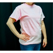 Missouri Star Small T-Shirt - Pink