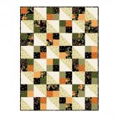 A Fruitful Life Four Square Quilt POD Kit