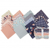 Midnight Rose Fat Quarter Bundle