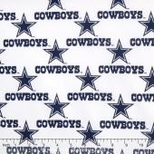 NFL - Dallas Cowboys Cotton Yardage
