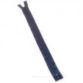 """Navy Blue 14"""" Zipper"""